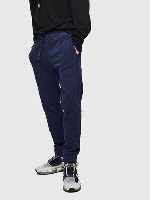 P-TULLIS, Bleu - Pantalons