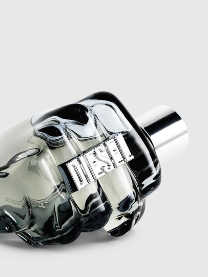 Diesel - OTB EDT 200 ML, Blanc - Parfums - Image 3