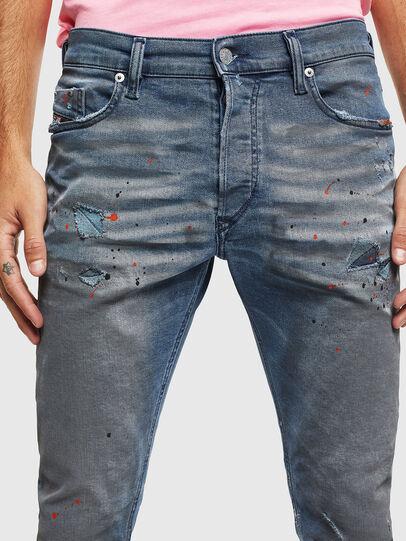 Diesel - Tepphar 009BN, Bleu moyen - Jeans - Image 3