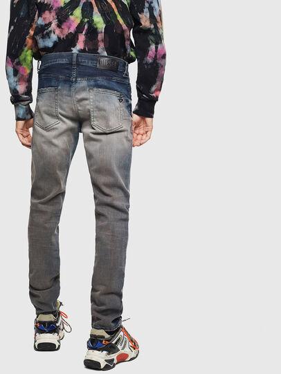 Diesel - D-Strukt 0097Q, Bleu moyen - Jeans - Image 2