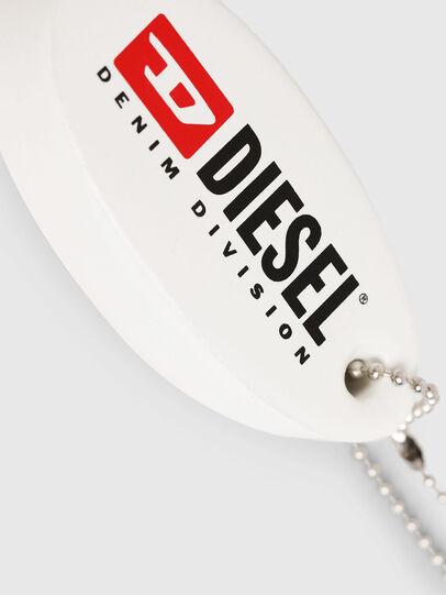 Diesel - K-SPONGE, Blanc - Bijoux et Gadgets - Image 3