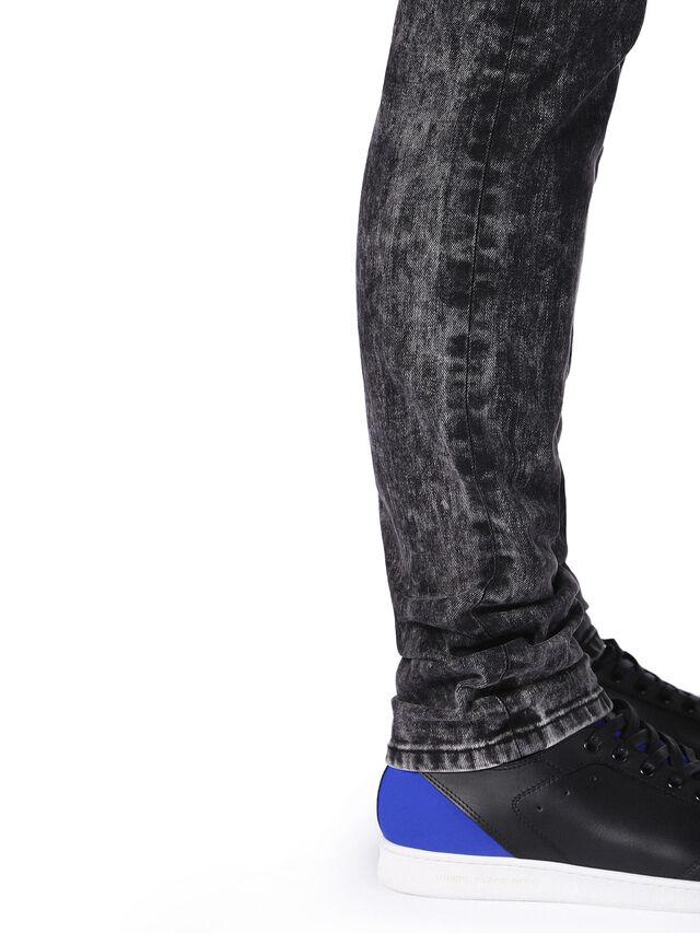 TYPE-2830, Jean noir