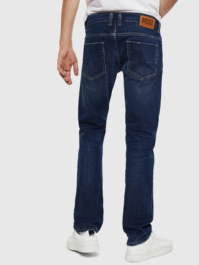 Diesel - Safado 0870F, Bleu moyen - Jeans - Image 2