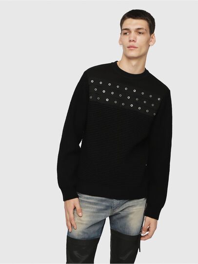 Diesel - K-RUSHIS,  - Pull Maille - Image 1
