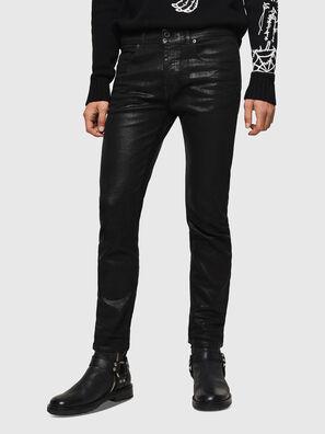 TYPE-2814, Noir - Jeans