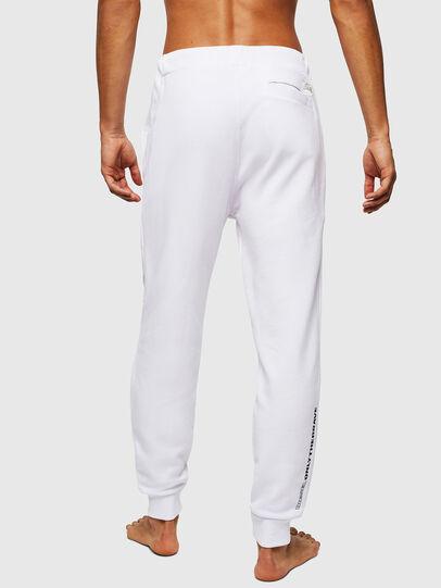 Diesel - UMLB-PETER-BG, Blanc - Pantalons - Image 2