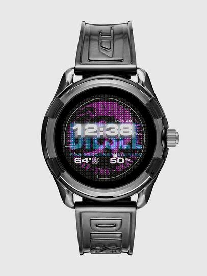 Diesel - DT2018, Noir - Smartwatches - Image 1
