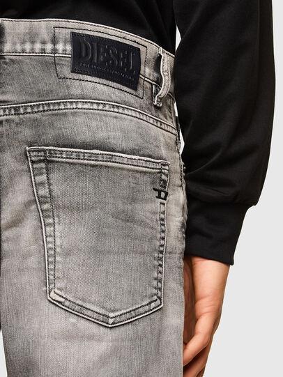Diesel - D-Fining 069SV, Gris Clair - Jeans - Image 4
