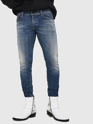 9e2a0a4e Jeans Homme: skinny, straight, bootcut | Go with pride · Diesel
