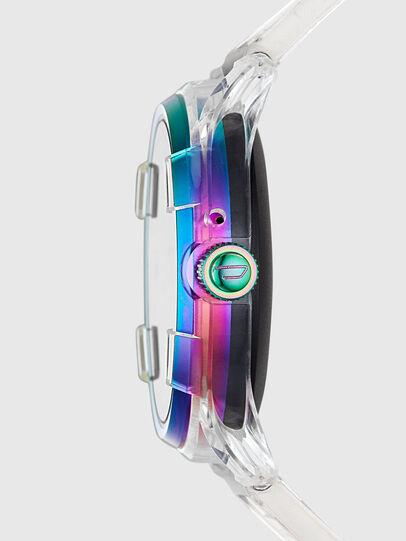 Diesel - DT2021, Blanc - Smartwatches - Image 2