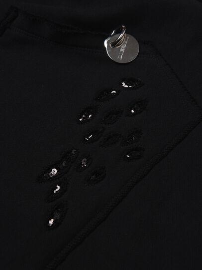 Diesel - DANIA, Noir - Robes - Image 3