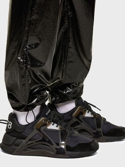 Diesel - P-TOLLER-RIP, Noir - Pantalons - Image 5