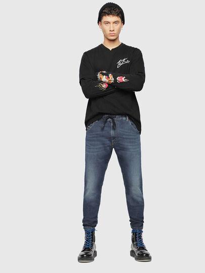 Diesel - Krooley JoggJeans 084UB,  - Jeans - Image 6