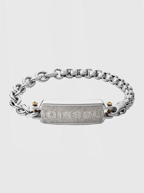 DX1193, Gris argenté - Bracelets