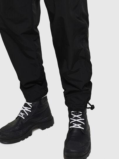 Diesel - P-TOLLER-NY, Noir - Pantalons - Image 4