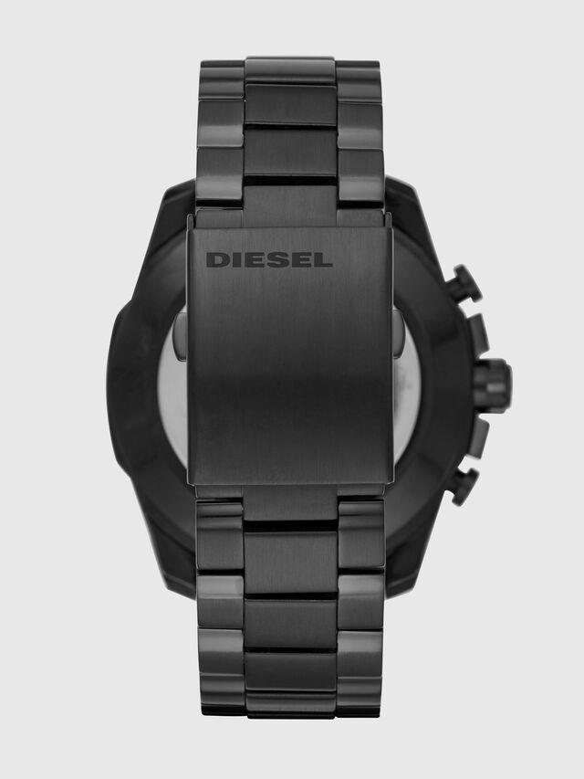 Diesel - DT1011, Noir - Smartwatches - Image 3