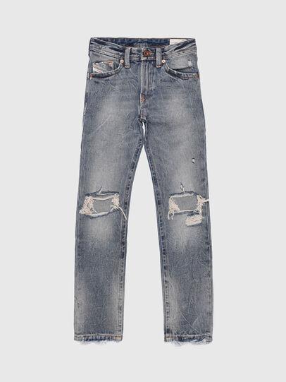 Diesel - DARRON-R-J-N, Bleu Clair - Jeans - Image 1