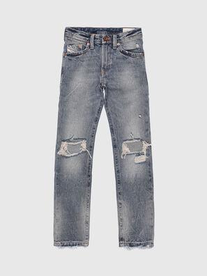 DARRON-R-J-N, Bleu Clair - Jeans