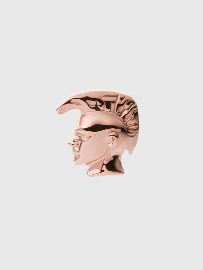 Diesel - DX1277, Rose - Boucles d'oreilles - Image 1