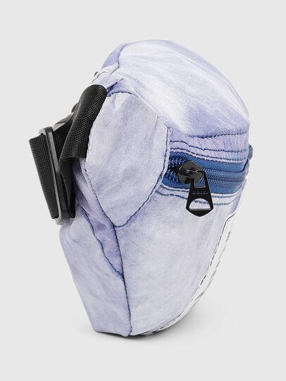 Diesel - BELTPAK, Bleu Clair - Sacs ceinture - Image 3