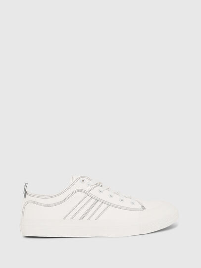 Diesel - S-ASTICO LOW LACE, Blanc - Baskets - Image 1