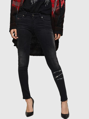 Slandy Low 069GH,  - Jeans