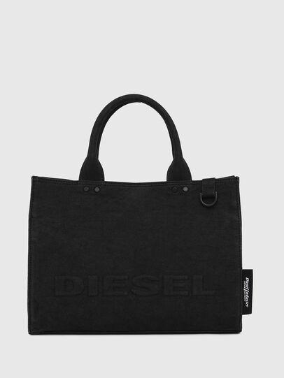 Diesel - SANBONNY M, Noir - Sacs - Image 1