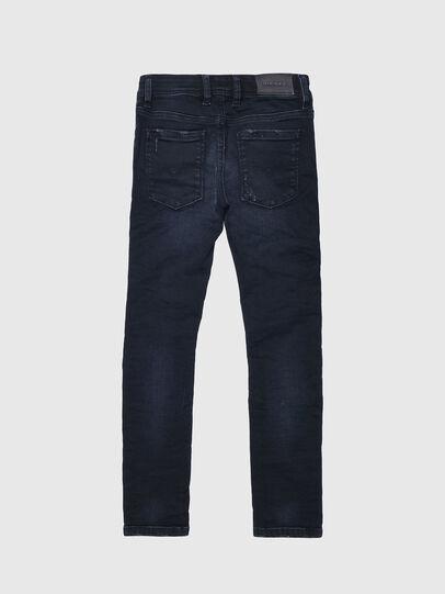Diesel - SLEENKER-J-N, Bleu Foncé - Jeans - Image 2