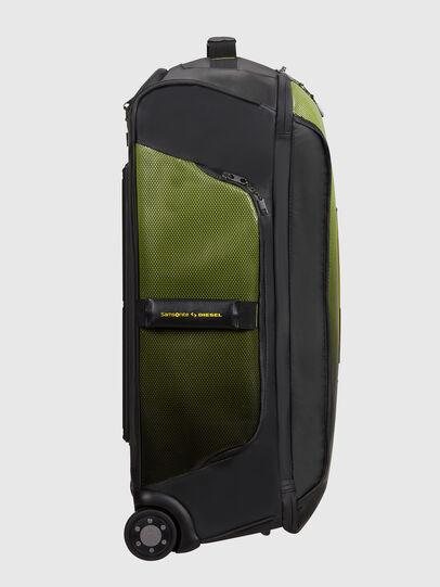 Diesel - KA2*69009 - PARADIVE, Noir/Jaune - Sacs de voyage à roulettes - Image 6