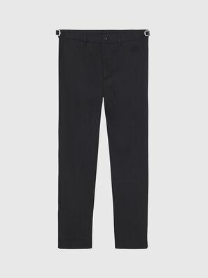 P-JAX, Noir - Pantalons