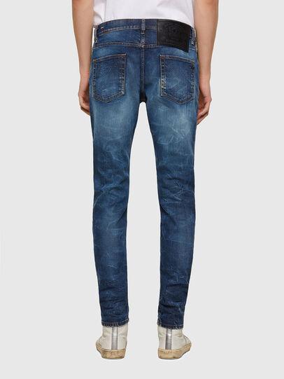 Diesel - D-Strukt 009NT, Bleu moyen - Jeans - Image 2