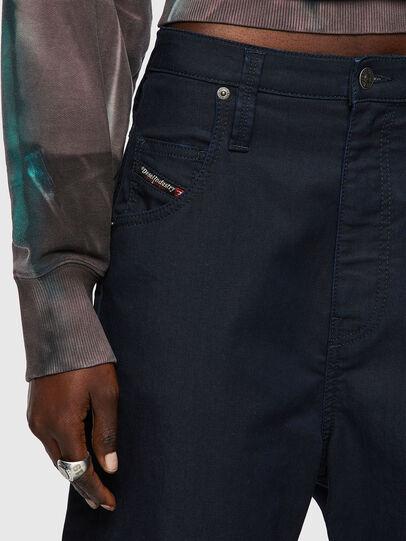 Diesel - D-Plata JoggJeans® 069WK, Bleu Foncé - Jeans - Image 3