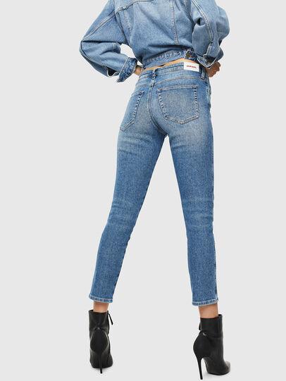 Diesel - Babhila 084PR, Bleu moyen - Jeans - Image 2