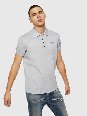T-WEET, Gris Clair - Polos
