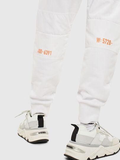 Diesel - P-ORTEX, Blanc - Pantalons - Image 6