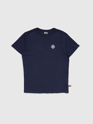 CC-T-DIEGO-COLA, Bleu Foncé - T-Shirts