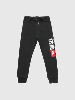 PYLLOX, Noir - Pantalons