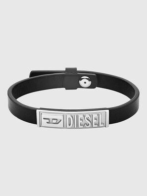 DX1226, Noir - Bracelets