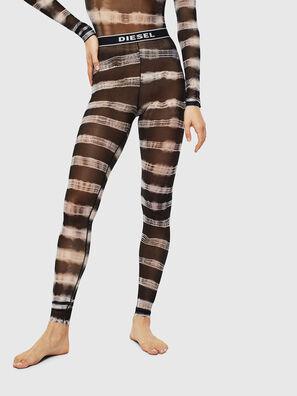 UFLB-ASRIN-K, Noir/Blanc - Pantalons