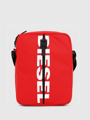 F-BOLD SMALL CROSS, Rouge - Sacs en bandoulière
