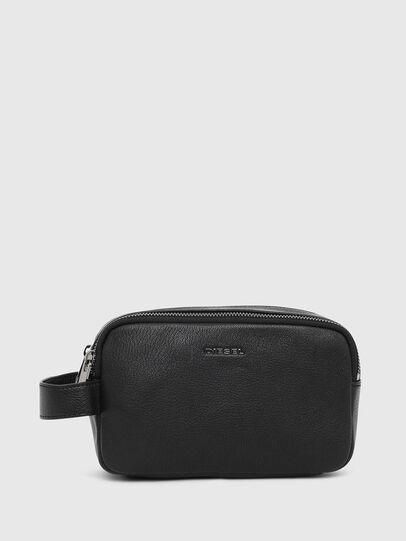Diesel - POUCHUR, Noir - Bijoux et Gadgets - Image 1