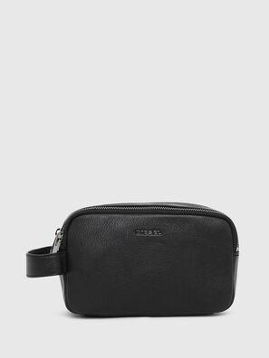 POUCHUR, Noir - Bijoux et Gadgets