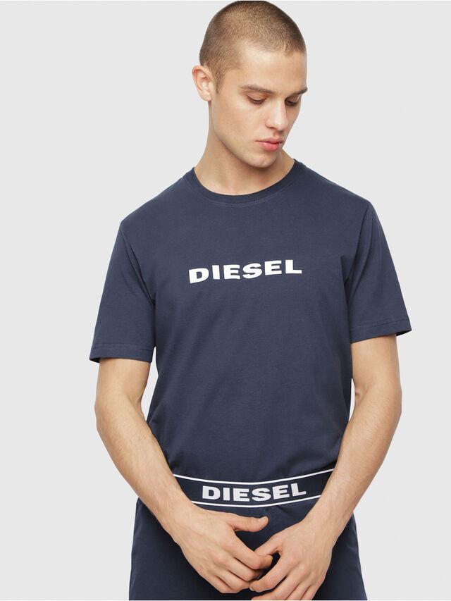 Diesel - UMSET-JAKE-JULIO, Bleu Nuit - Pyjamas - Image 3