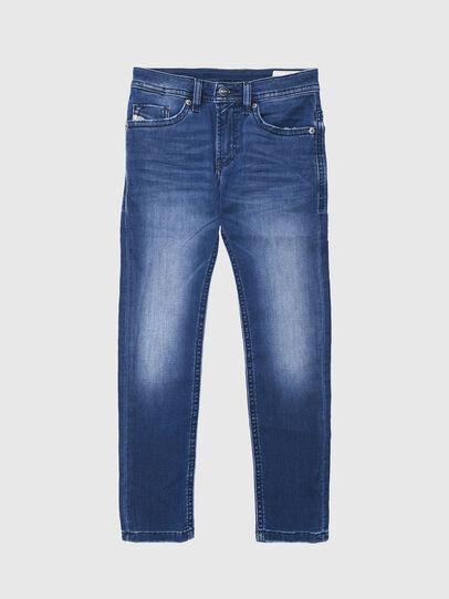 Diesel - THOMMER-J JOGGJEANS, Jean Bleu - Jeans - Image 1