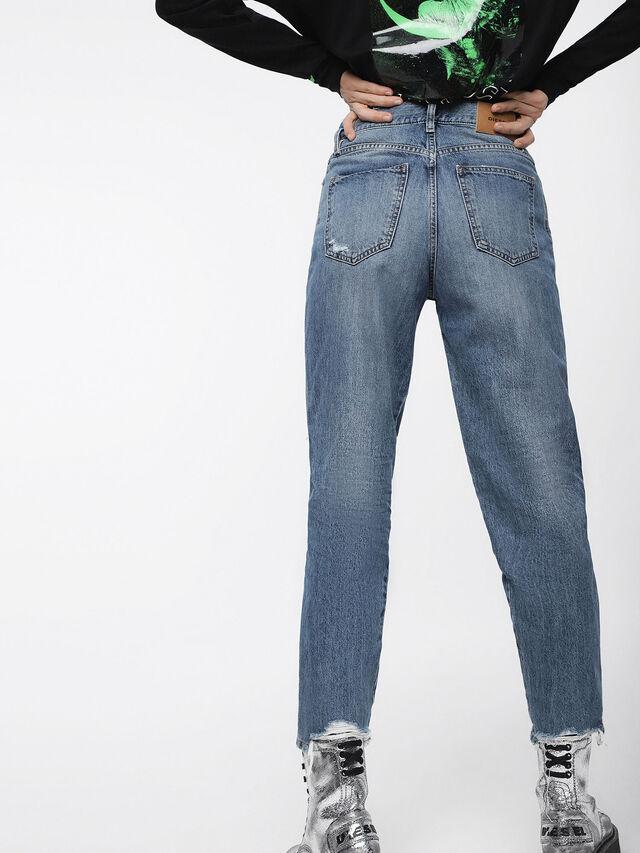 Diesel - Alys 084ZE, Bleu Clair - Jeans - Image 2