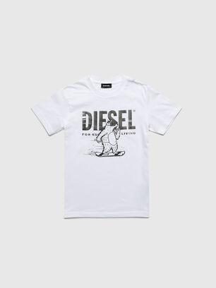 TBEAR-TSE, Blanc - T-shirts et Hauts