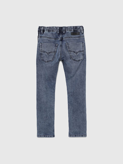Diesel - KROOLEY-J JOGGJEANS, Bleu - Jeans - Image 2
