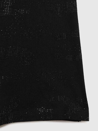 Diesel - DARYST, Noir - Robes - Image 3