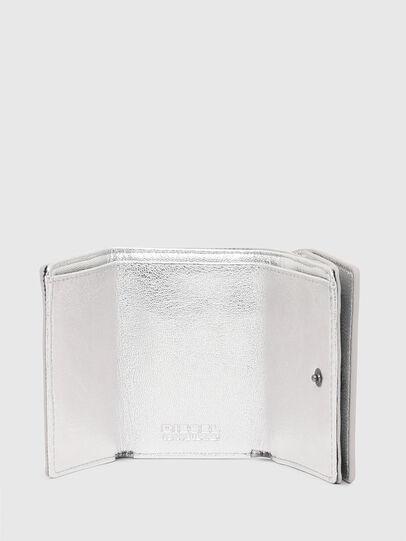 Diesel - LORETTINA, Gris argenté - Bijoux et Gadgets - Image 8