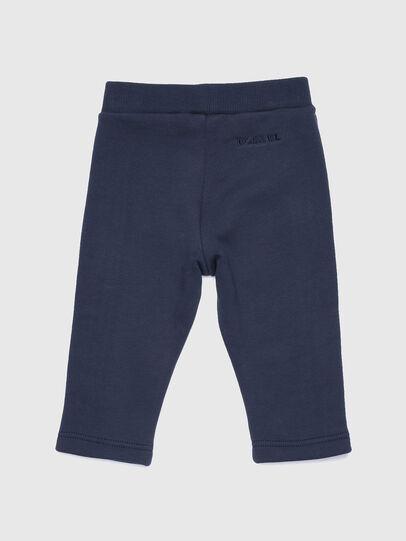 Diesel - POLAB, Bleu Foncé - Pantalons - Image 2